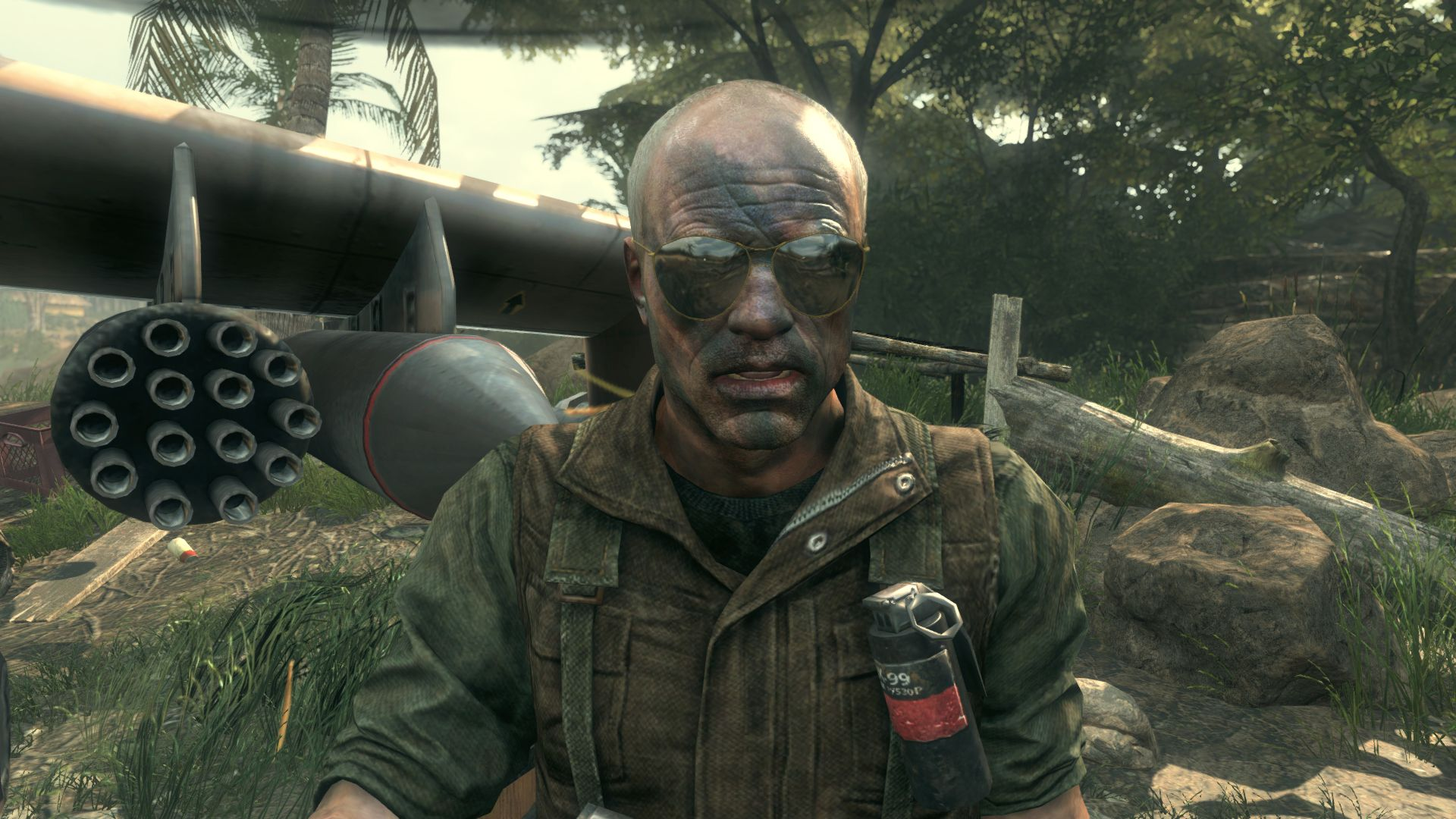 Call of Duty Black Ops 2 Benchmarked - NotebookCheck net Reviews