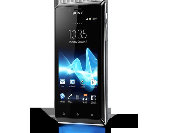 Sony Xperia XZ Premium au meilleur prix