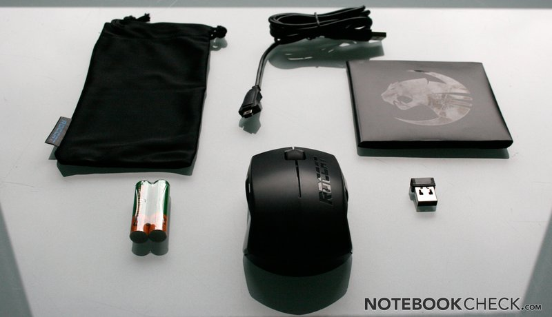 ROCCAT PYRA WIRELESS MOUSE DRIVER WINDOWS 7 (2019)