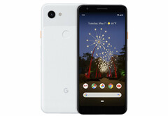 T-Mobile is purportedly stocking up on Pixel 3a and Pixel 3a XL smartphones (Image source: Evleaks)