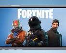 Epic Games has added a 60 FPS option to Fortnite for the iPhone XR, XS and XS Max with the game's latest update. (Source: Epic Games)