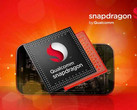 The AnTuTu benchmark indicates the Snapdragon 660 chip will produce scores north of 105000. (Source: krispitech)