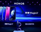 The Chinese Honor Magic 2 launch. (Source: Honor)