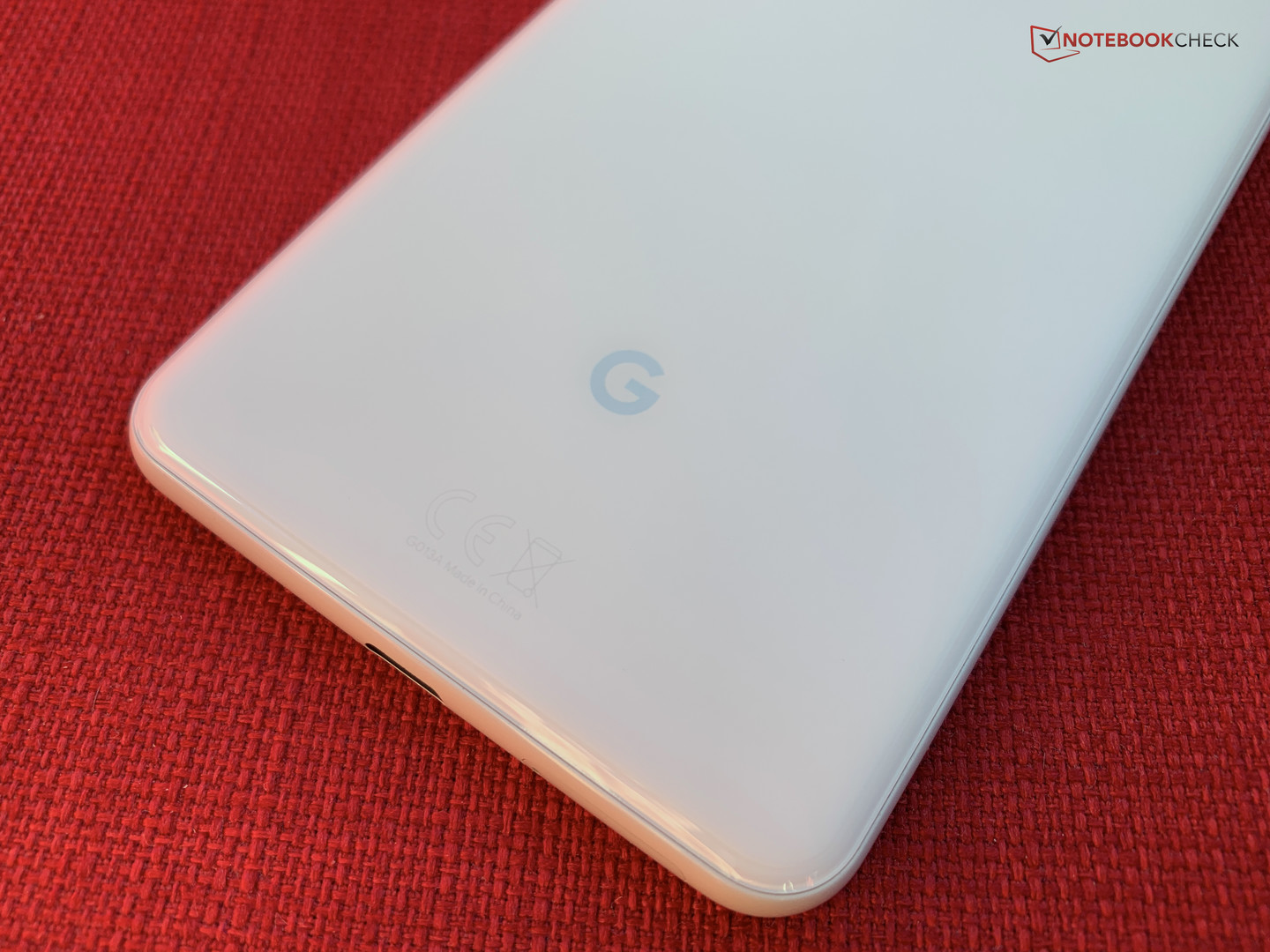 Google Pixel 3 XL Smartphone Review - NotebookCheck net Reviews