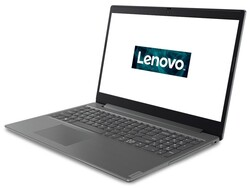 In review: Lenovo V155. Test unit provided by Lenovo Germany.