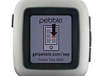 The Pebble smartwatch can still work even when disconnected from Pebble's servers. (source: Pebble)