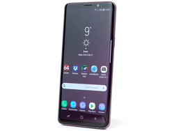 The Samsung Galaxy S9 offers a true flagship experience in the US$500 range.