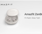 The Amazfit ZenBuds. (Source: Indiegogo)
