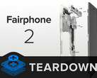 Fairphone 2 is easy to repair says iFixit