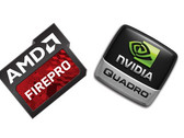 Mobile Graphics Cards for Professional Users (AMD FirePro, NVIDA Quadro)