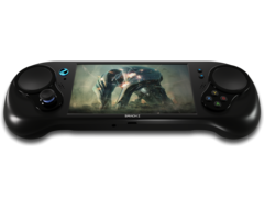 The controllers are inspired by Valve's Steam controller design. (Source: Smach)