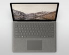 Microsoft Surface Laptop (i5-7200U) Review