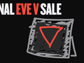 The Eve V is going on sale for the last time. (Source: Eve Devices)