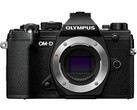 The new Olympus OM-D E-M5 Mark III. (Source: Olympus)