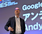 Co-founder of Android Andy Rubin may start a smartphone company