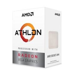 The new processors come with a CPU cooler included. (Source: AMD)