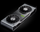 The RTX 2080 SUPER is currently the top-end SUPER variant. (Image source: Nvidia)