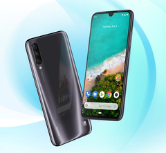 The Mi A3 is one of Xiaomi's few Android One-branded smartphones. (Image source: Xiaomi)