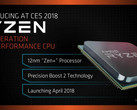AMD Ryzen 2 shows significant performance gains over last year's Ryzen. (Source: Expert Reviews)
