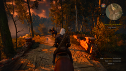 Witcher 3: The XPS cannot manage to display this game in ultra settings and FHD