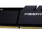 The G.Skill Quad-Channel DDR4-4200 RAM Kits come in 16GB, 32GB, 64GB and 128GB capacities. (Source: G.Skill)