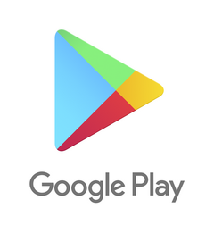 Google Play Store logo. (Source: Google)