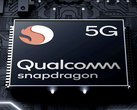 Qualcomm's entry-level 5G SM6350 SoC is expected to be featured in handhelds launching in the second half of 2020.  (Image Source: Qualcomm)