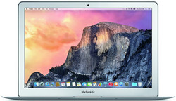 The Apple MacBook Air 13.3-inch is one of Apple's best selling MacBooks. (Source: Amazon)