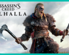 No 4K 60FPS on the Xbox Series X for Assassin's Creed Valhalla