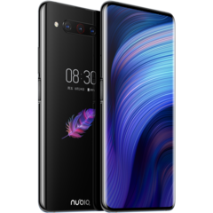ZTE Nubia Z20 flagship hits the US for US$549, global launch October 14