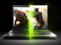 Nvidia SUPER gaming laptops will be arriving on the market in April. (Image source: Nvidia)