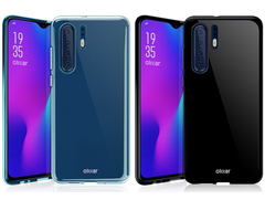 The P30 series of smartphones will be announced by Huawei on March 26 in Paris. (Source: Stuff Magazine)