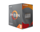 AMD Ryzen 3 finally with 4 cores and 8 threads