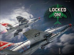 "War Thunder 1.87 ""Locked On!"" update now available March 12 2019 new top-tier vehicles"