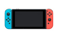 The Nintendo Switch may get a Pro upgrade this year. (Image via Nintendo)