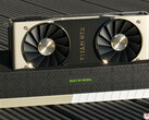 Nvidia's new RTX GPUs are impressive, but their steep price could be affecting sales. (Source: Notebookcheck)