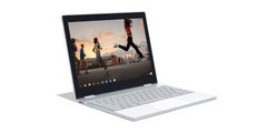 The Google Pixelbook looks set to take on the 12-inch MacBook. (Source: Droid-Life)