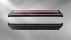 Only five Xperia smartphones will be upgraded to Android 11. (Image source: Sony)