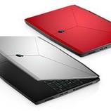 Alienware m15 (i7-8750H, GTX 1070 Max-Q) Laptop Review