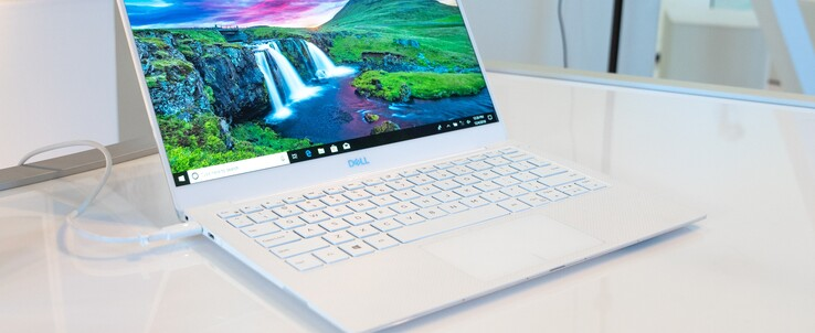 Dell XPS 13 9380 (i7-8565U, 4K UHD) Laptop Review - NotebookCheck