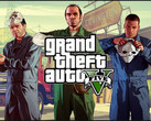 GTA V's tri-protagonist system made for a blast, and literally in a number of cases. (Source: Metro)