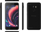 HTC One X10 Android smartphone now official in Russia