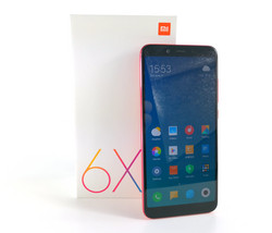 In review: Xiaomi Mi 6X. Review device provided courtesy of: TradingShenzhen.