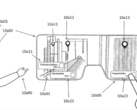 Apple AR glasses patent. (Source: Patently Apple)