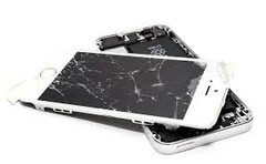 Over 60% of consumers surveyed said they had damaged their smartphone's display. (Source: Pixabay)