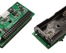 Raspberry Pi: New accessories bring battery operation or more security to the developer board. (Image source: Gumstix store)