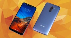 The Pocophone F1, better than ever at over a year old? (Image source: Gizchina)