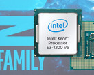 Intel launches Xeon E3-1200 v6 CPU for servers