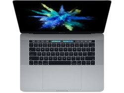In review: Apple MacBook Pro 15 2.7 GHz