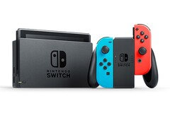 The Switch Pro may be able to support 4K gaming, at least in docked mode (Image source: Nintendo)